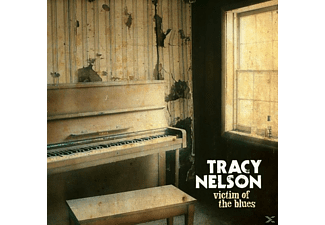 Tracy Nelson - Victim Of The Blues - (CD)