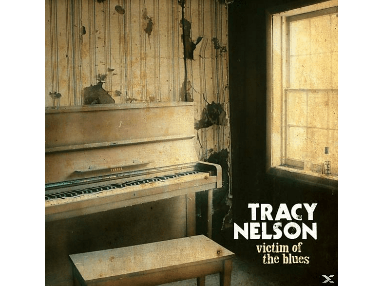 Tracy Nelson - Victim Of The Blues [CD]