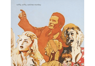 Brokof - Softly, Softly, Catchee Monkey - (CD)