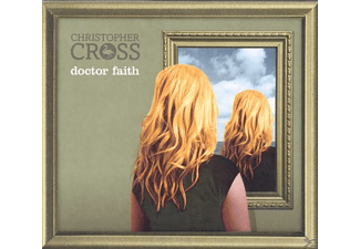 Christopher Cross - Doctor Faith (Deluxe Editon) [CD]