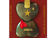 United Blues Experience - Heart Blood Ballads [CD]