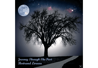 Bertrand Loreau - Journey Through The Past - (CD)