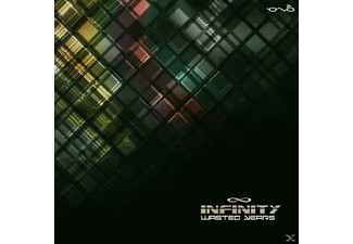 The Infinity - Wasted Years - (CD)