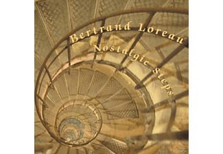 Bertrand Loreau - Nostalgic Steps - (CD)