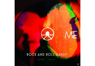 Me (the Band) - Rock And Roll Dandy - (Vinyl)