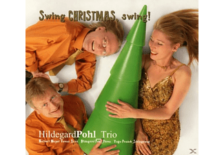 Hildegard Trio Pohl - Swing Christma, Swing - (CD)