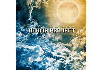 Norma Project - Morning Light - (CD)