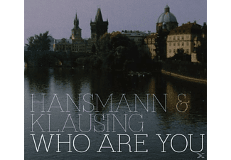 Hansmann & Klausing - Who Are You - (CD)