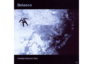 Belasco - Knowing Everyones Okay - (CD)