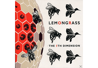Lemongrass - 5th Dimension - (CD)