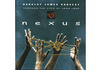 Barclay James Harvest Through - Nexus - (CD)