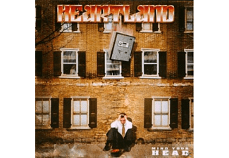 Heartland - Mind Your Head [CD]