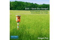 Singer Pur - Sos-Save Our Songs! [CD]