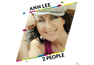 Ann Lee - 2 People - (5 Zoll Single CD (2-Track))