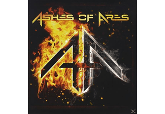 Ashes Of Ares - Ashes Of Ares - (Vinyl)