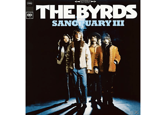 The Byrds - Sanctuary Iii (180g Edition) - (Vinyl)