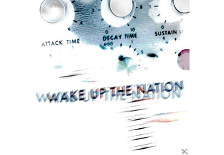 Paul Weller Wake Up The Nation Pop CD
