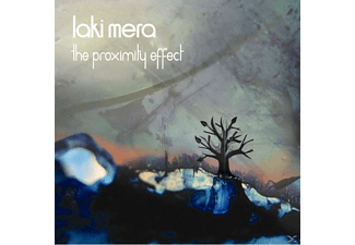 Laki Mera - The Proximity Effect - (CD)