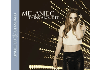 Melanie C - Think About It (2track) - ()