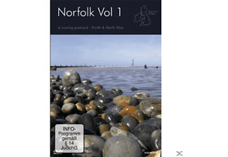 NORFOLK 1 - (DVD)