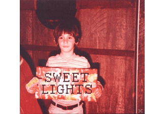Sweet Lights - Sweet Lights - (CD)