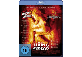 The Living And The Dead-Uncut Version - (Blu-ray)