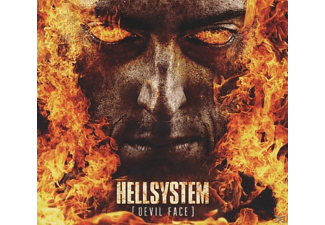 Hellsystem - Devil Face - (CD)