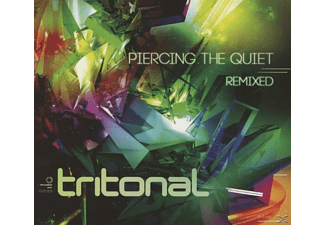 Tritonal - Piercing The Quiet-Remixed - (CD)