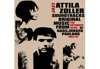 Attila Zoller - Jazz Soundtracks [Vinyl]