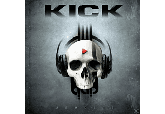 Kick - Memoirs - (CD)
