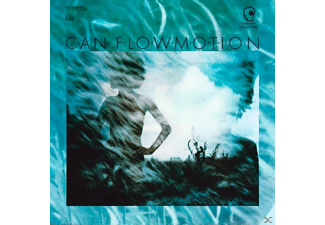 Can - Flow Motion (Lp+Mp3) - (LP + Download)
