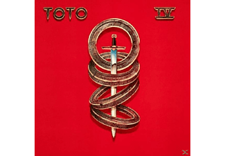 Toto - Toto IV-Collectors Edition- - (CD)