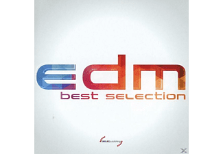 VARIOUS - Edm Best Selection - (CD)