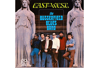 The Butterfield Blues B - East-West   (180g Edition) - (Vinyl)