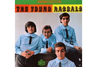 The Young Rascals - The Young Rascals  180g Lp - (Vinyl)