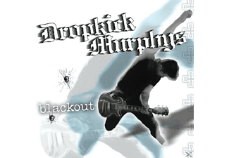 Dropkick Murphys - Blackout [CD]