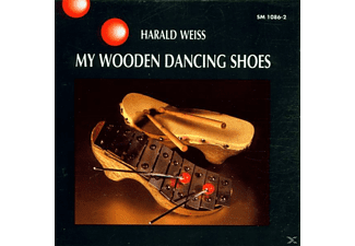 Harald Weiss - My Wooden Dancing Shoes - (CD)