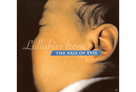 VARIOUS - Lullabies From The Axis Of Evil [CD]