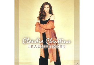 Claudia Christina - Traumprinzen - (CD)