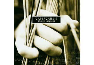 Capercaillie - Choice Language - (CD)