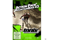 Action Pack Mountainbike 3 [DVD]