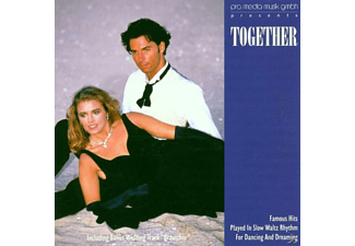 Klaus Tanzorchester Hallen - Together - (CD)