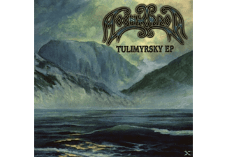 Moonsorrow - TULIMYRSKY [CD]