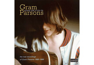 Gram Parsons - Another Side Of This Life (180g Edition) - (Vinyl)