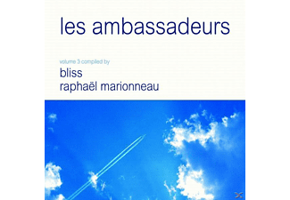 VARIOUS - Les Ambassadeurs Vol.3 - (CD)