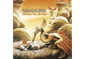 Roxxcalibur - Nwobhm For Muthas. - (CD)