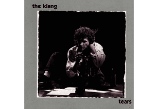 Klang - Tears - (CD)