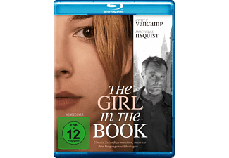 The Girl in the Book - (Blu-ray)