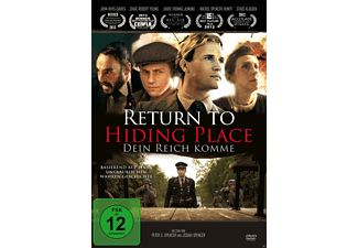 Return to Hiding Place - Dein Reich komme - (DVD)