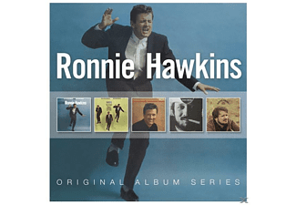 Ronnie Hawkins - Original Album Series - (CD)